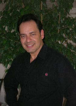 Edwin Portillo. Spanish Instructor
