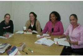 Spanish Group Lessons in Los Angeles
